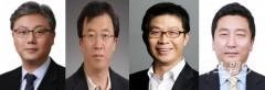 SK수펙스 사장단에 新인물…박성하·차규탁·최진환·이용욱 배치
