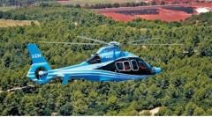 '국내  최초 기술 개발' 소형민수 헬리콥터 초도비행 성공