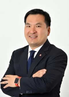 AIA생명 대표에 피터 정 AIA그룹 총괄임원