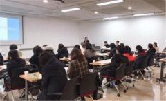 성남시, '평생교육사·문해교사 배치사업' 참여자 모집