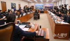 민주당, 희망 상임위 최다는 국토위 49명