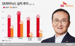 SK하이닉스, 신설 '개발제조총괄' 맡은 진교원…최태원 믿음 화답할까?