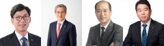 농협금융, 이대훈·홍재은·이구찬 연임 확정…손보 대표에 최창수