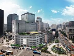 신세계디에프, 면세업계 첫 '5억불 수출의 탑' 수상