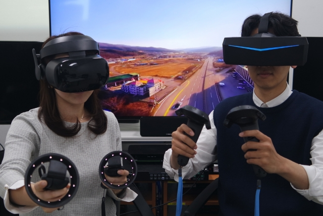 티브로드, 케이블망 활용 16k VR 영상 시범서비스
