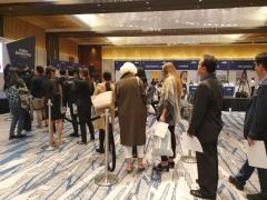 인천항만공사, 美 LA `대한민국 브랜드박람회`서 7천만달러 수출상담