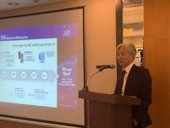 """김진봉 피피아이 대표 """"5G·데이터센터 수혜…光산업 선도할 것"""""""