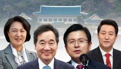 하루 수천억 짜리 도박, 정치 테마주의 세계