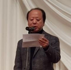 경산문협 최학 작가, '제22회 동리문학상' 수상