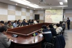순창군,동부권 식품클러스터 발전 워크숍 개최