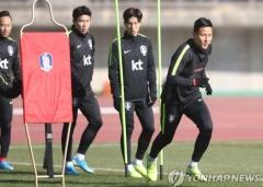 2019동아시안컵 부산서 개막…11일 대한민국과 홍콩 격돌