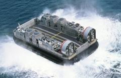 한진중공업, 3160억 규모 '해군 고속상륙정' 4척 수주(종합)