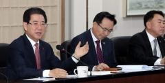 """김영록 지사 """"서울·경남·경북·강원 등과 협력 강화"""" 강조"""