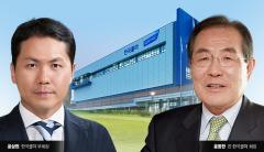 한국콜마, 오너2세 윤상현 부회장으로 경영 전면에…승계 본격화
