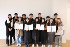 수원대, 학생참여 UCC 공모전 시상식 개최