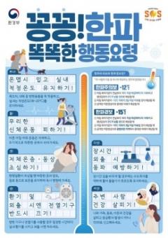 대구시, 독거노인가구에 '따뜻한 겨울나기' 지원