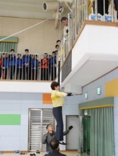 대구시교육청, 재난대응안전한국훈련 '우수상' 수상