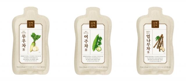 씨제이헬스케어, 건강즙 시장 신규 진출