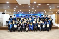 성남시, '2019년 하반기 상인대학 졸업식' 개최