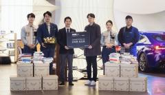 렉서스, 복합문화공간'커넥트 투' 방문객200만명 ↑