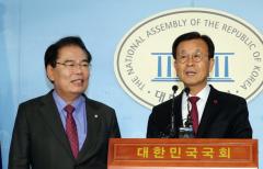 민주당 중진 용퇴, 5선 원혜영·3선 백재현 불출마