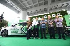 현대차 아이오닉 전기차, '印尼' 공유경제 시장 진출
