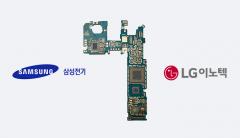 '선택과 집중' 비주력 덜어내는 삼성전기·LG이노텍