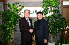 박차훈 새마을금고중앙회장, 한국협동조합협의회장 선임