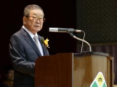 구자경 LG그룹 명예회장 별세…향년 94세
