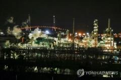 프랑스 '토탈' 석유화학 공장서 불…인명피해 없어