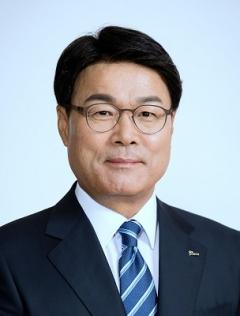 """최정우 포스코 회장 """"안전은 최고의 가치""""…현장 '스마트워치' 도입"""
