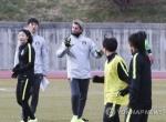 한국 여자축구, 중국과 2-2 무승부···도쿄올림픽 본선 못간다