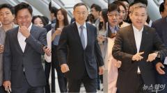 박정호-하현회, CES 출격…황창규는 다보스행
