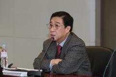 """배재훈 현대상선 사장 """"내년 철저히 준비""""…영업전략회의 개최"""