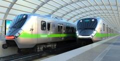 현대로템, 臺彎  '열차 디자인' 반하다