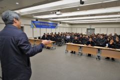인천교통공사, '인권경영 확산·역량강화 위한 특강' 개최
