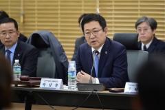 인천시 일자리위원회, 시민과 공무원 협치로 일자리 잡는다