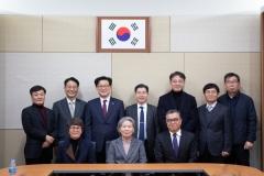 제12회 광주문화기관협의회 대표자회의 '성료'