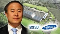 전영현 삼성SDI 사장, 작년 16억7600만원 수령