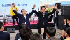 광주~순천 구간 경전선 전철화 예타 재조사 통과