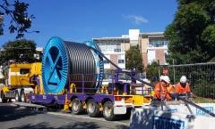 대한전선, 호주에서 1385억 규모 초대형 프로젝트 수주