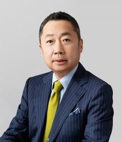 박정원 두산그룹 회장, CES참석…'제품·기술' 미래상 소개