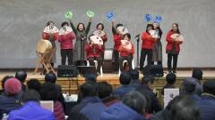 장수군, 마을 만들기 공동체 한마당 축제 개최