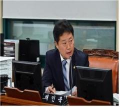 서울시의회 채인묵 의원, `중소기업협동조합 조례안` 본회의 통과
