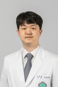 이대서울병원 우호걸 교수, 국제학술대회 우수포스터상 수상