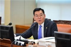 서울시의회 정진철 의원, 임산부 전용주차구역 이용기간 대폭 확대