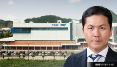 한국콜마 2세 시대 개막…윤상현號 과제는