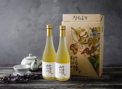 aT, '2019 우리술 품평회 수상작' 15종 특별 판매