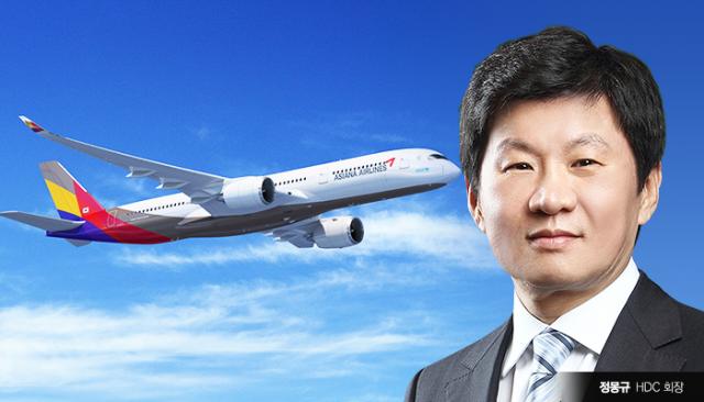 아시아나항공 기업결합 해외승인 끝나