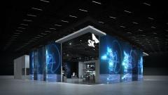 SK그룹, CES로 CEO 총출동…미래 모빌리티 비전 제시